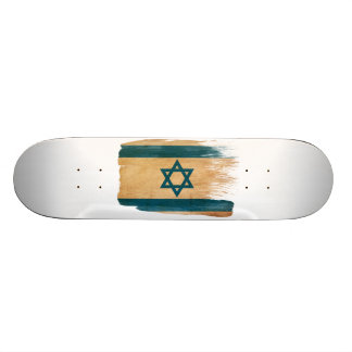 Israel Flag Skateboard Decks