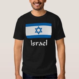Israel Flag Tee Shirt