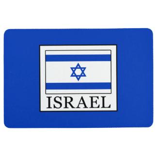 Israel Floor Mat