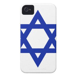 Israel Case-Mate iPhone 4 Cárcasas