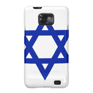 Israel Samsung Galaxy S2 Carcasa
