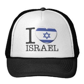 Israel Gorras De Camionero