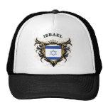 Israel Gorros