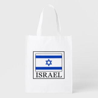 Israel Grocery Bag