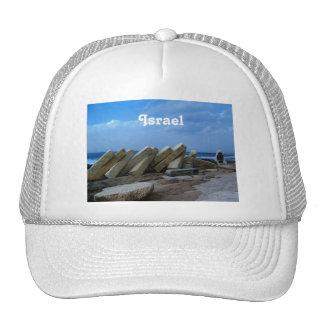 Israel Hats