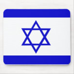 Israel High quality Flag Mouse Pad