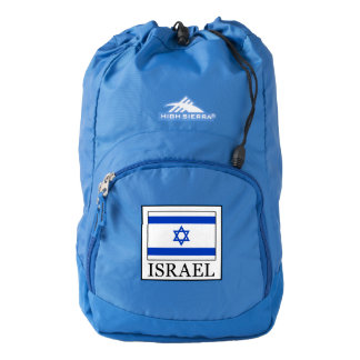Israel High Sierra Backpack