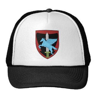 Israel IDF Army Sky Rider UAV Trucker Hat