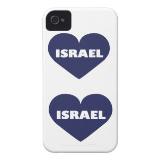 Israel in My Hart iPhone 4 Case