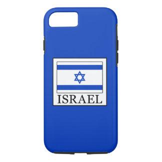 Israel iPhone 7 Case
