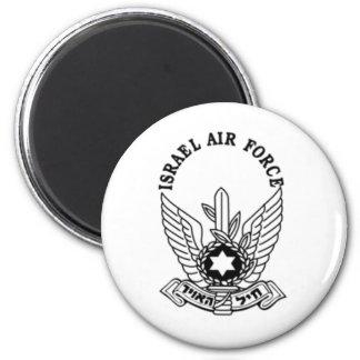 Israel Israeli Army ZAHAL Air Force Emblem Fridge Magnet