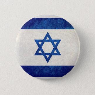 Israel; Israeli Flag Button