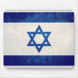 Israel; Israeli Flag Mouse Pads