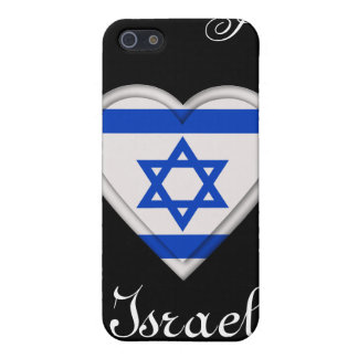 Israel Isreali flag Cover For iPhone 5