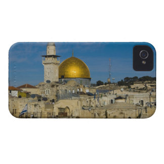 Israel, Jerusalem, Dome of the Rock Case-Mate iPhone 4 Case