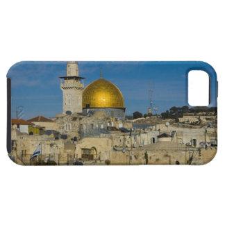 Israel, Jerusalem, Dome of the Rock iPhone SE/5/5s Case