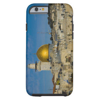 Israel, Jerusalem, Dome of the Rock Tough iPhone 6 Case