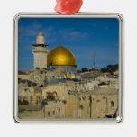 Israel, Jerusalén, bóveda de la roca Ornamentos De Reyes
