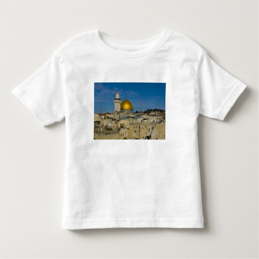 Israel, Jerusalén, bóveda de la roca Poleras