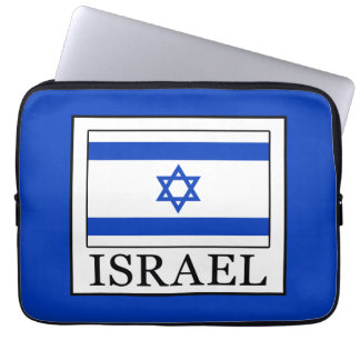 Israel Laptop Sleeve