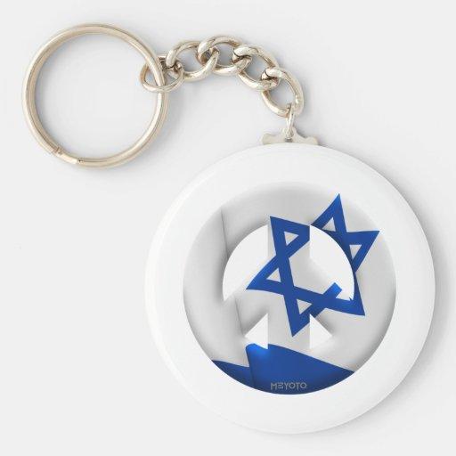 Israel Llaveros Personalizados