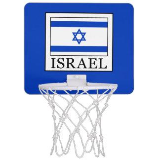 Israel Mini Basketball Hoop