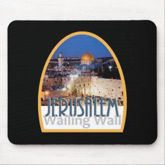ISRAEL MOUSE PAD