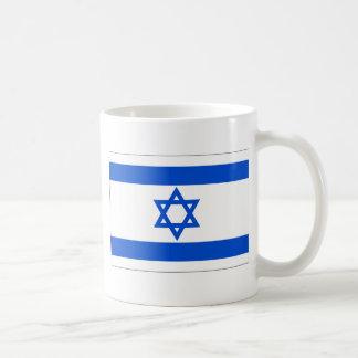 Israel Mug