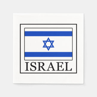 Israel Napkin
