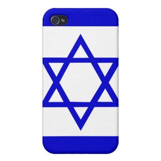 Israel National Nation Flag  iPhone 4 Case
