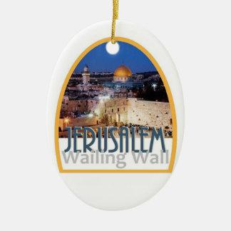 ISRAEL Ornament