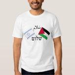 Israel Palestine Peace Shirt