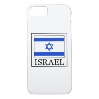 Israel phone case