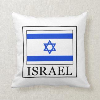 Israel pillow