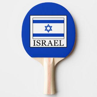 Israel Ping Pong Paddle