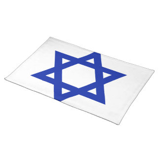 Israel Cloth Placemat