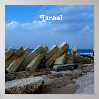 Israel Póster