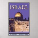 Israel Print