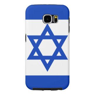 Israel Samsung Galaxy S6 Cases