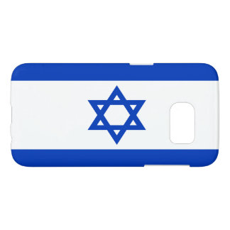 Israel Samsung Galaxy S7 Case
