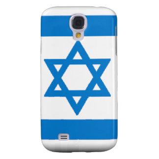 Israel Samsung S4 Case