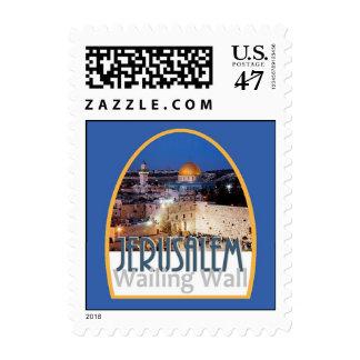 ISRAEL SELLOS POSTALES