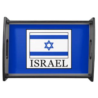 Israel Serving Tray