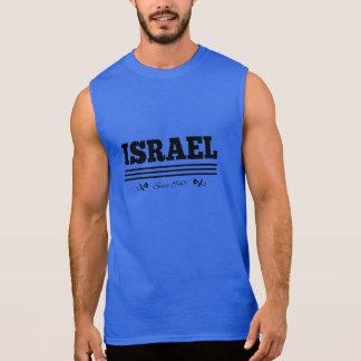 Israel since 1948 sleeveless shirt