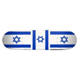 Israel Skateboard Deck