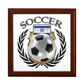 Israel Soccer 2016 Fan Gear Gift Box
