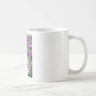 Israel Spring Flowers Classic White Coffee Mug