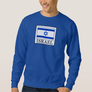 Israel Sweatshirt