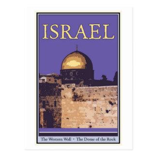 Israel Tarjetas Postales