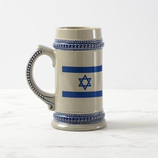 Israel Tazas De Café